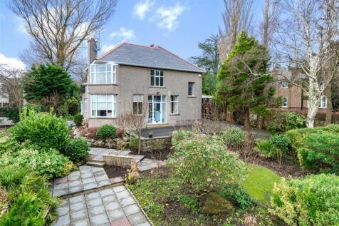 Westbourne Road, Lancaster. 3 bedroom detached house for sale