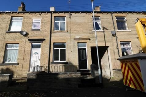 Dyson Street Brighouse. 2 bedroom terraced house