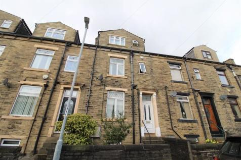 Pear Street, Halifax. 5 bedroom terraced house for sale