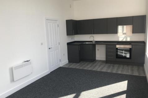 Yeovil Town Centre. 1 bedroom apartment