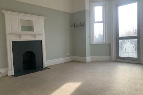 Parkwood Road, Southbourne BH5. 1 bedroom flat