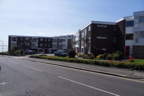 Watersedge, Shorefield Rd, Westcliff.. 1 bedroom flat