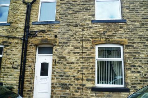 Virginia Street, Clayton. 2 bedroom terraced house