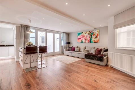 Barkston Gardens, London, SW5. 3 bedroom apartment for sale