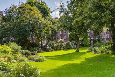 Coleherne Court, London, SW5. 4 bedroom apartment for sale