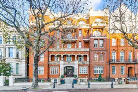 Cromwell Road, Kensington, London, SW5. 1 bedroom apartment