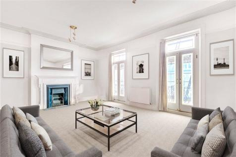 Richmond Mansions, Old Brompton Road, London, SW5. 6 bedroom apartment for sale