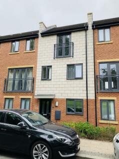 Ridgway Road, Shelton, Stoke On Trent, ST1. 3 bedroom terraced house