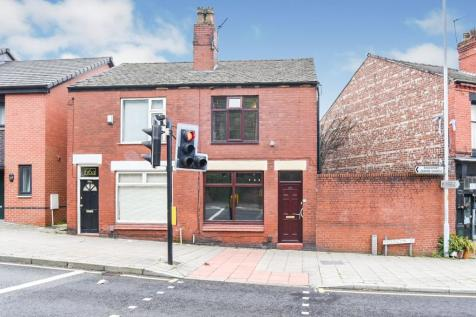 Churchgate, Hillgate, Stockport, Greater Manchester, SK1. 2 bedroom semi-detached house