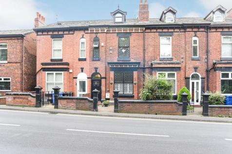 Brinnington Road, Portwood, Stockport, Greater Manchester, SK1. 6 bedroom terraced house