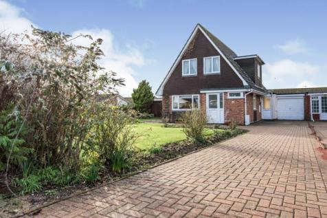 Priory Road, Watton, Thetford, IP25. 3 bedroom house for sale