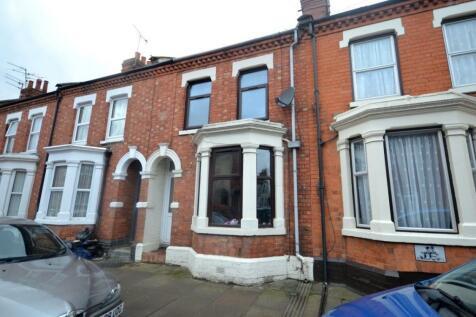 Ivy Road, Northampton, Northamptonshire, NN1. 3 bedroom terraced house for sale