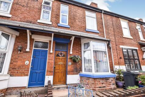 Bernard Street, Chuckery, Walsall, WS1. 3 bedroom terraced house