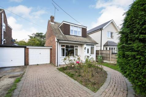 Norsey View Drive, Billericay, Essex, ., CM12. 3 bedroom detached house for sale