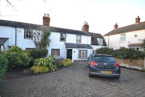 Silver Road, Burnham-on-Crouch, Essex, CM0. 3 bedroom terraced house