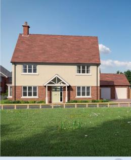 Pippins Road, Pippins Road, Burnham On Crouch, CM0. 4 bedroom detached house