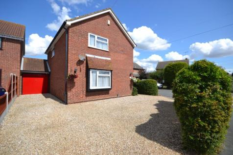 Derby Close, Mayland, Chelmsford, Essex, CM3. 4 bedroom link detached house