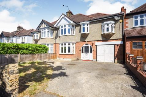 Mashiters Walk, Romford, RM1. 5 bedroom semi-detached house for sale