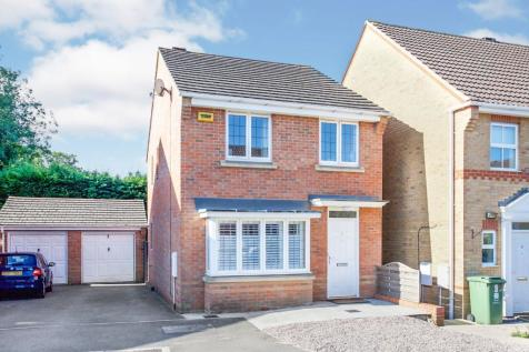 Weybridge Close, Sarisbury Green, Southampton, Hampshire, SO31. 3 bedroom detached house