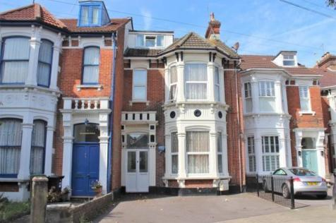 Malvern Road, Southsea, Hampshire, PO5. 6 bedroom terraced house for sale
