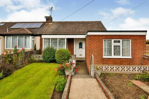 Beacon Hill Bungalows, Darlington, Co Durham, DL1. 2 bedroom bungalow