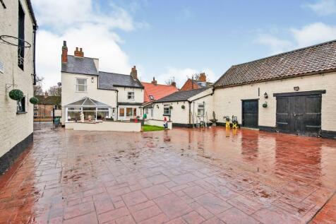 Haughton Green, Darlington, Co Durham, ., DL1. 5 bedroom semi-detached house for sale
