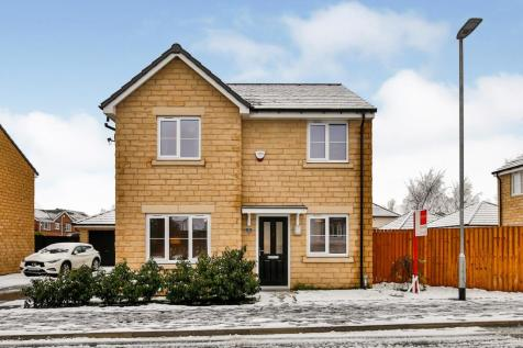 Kingfisher Way, Darlington, County Durham, Darlington, DL1. 4 bedroom detached house for sale