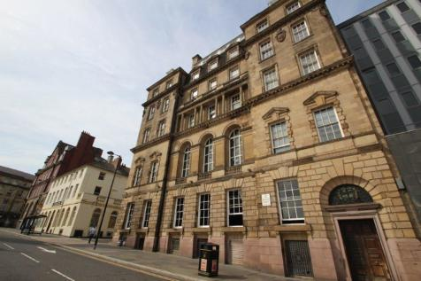 Bewick House, Newcastle Upon Tyne, Tyne and Wear, NE1. 2 bedroom flat