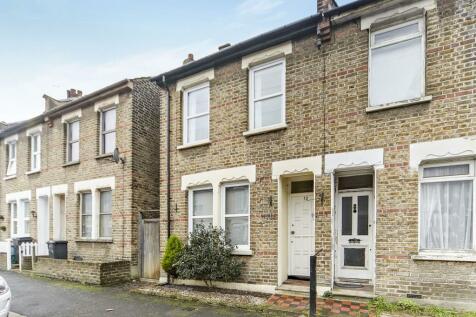 Broadway Avenue, Croydon, Surrey, CR0, London - End of Terrace / 3 bedroom end of terrace house for sale / £350,000