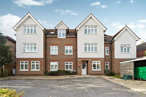 The Gables, 42 Brighton Road, Purley, CR8, London - Flat / 1 bedroom flat for sale / £260,000