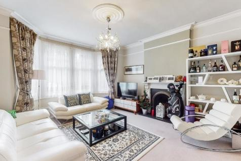Elers Road, London, W13. 5 bedroom semi-detached house for sale