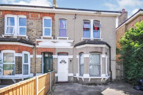 Perry Hill, London, SE6. 4 bedroom semi-detached house for sale