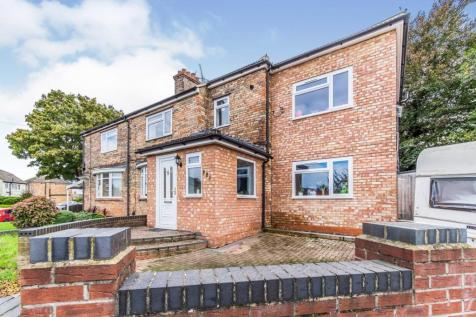 Maidstone Road, Rochester, Kent, England, ME1. 5 bedroom semi-detached house for sale