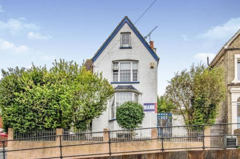 Borstal Street, Rochester, Kent, England, ME1. 5 bedroom detached house for sale