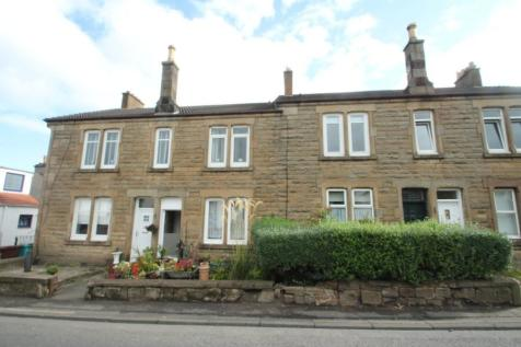 Main Street, Chapelhall, Airdrie, North Lanarkshire, ML6. 1 bedroom flat