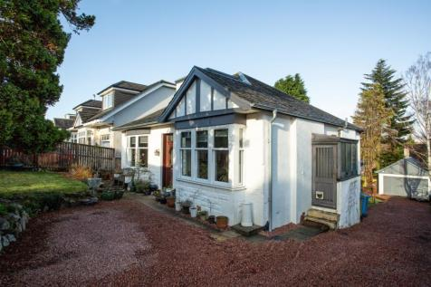 Greenhill Avenue, Giffnock, East Renfrewshire, G46. 3 bedroom detached house for sale