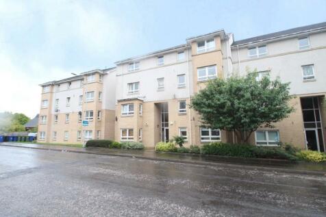 Kilnside Road, Paisley, Renfrewshire, PA1. 2 bedroom flat