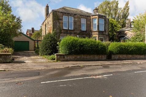 Greenlaw Drive, Paisley, Renfrewshire, PA1. 5 bedroom house