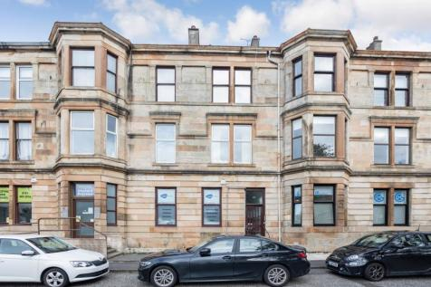 Glasgow Road, Paisley, Renfrewshire, PA1. 4 bedroom flat for sale