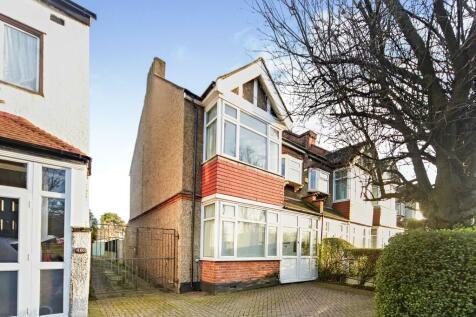 Lower Addiscombe Road, Croydon, CR0. 4 bedroom terraced house