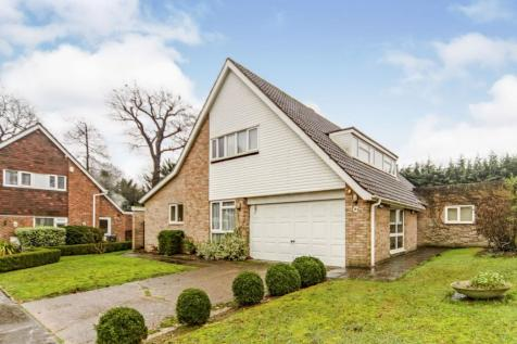 Mill View Gardens, Shirley, Croydon, Surrey, CR0. 4 bedroom detached house for sale