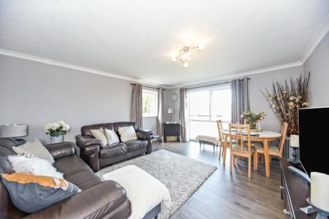 St. James Road, Sutton, SM1. 2 bedroom flat for sale