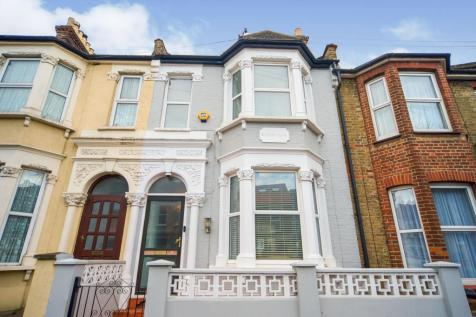 Second Avenue, Walthamstow, Waltham Forest, London, E17. 4 bedroom terraced house for sale
