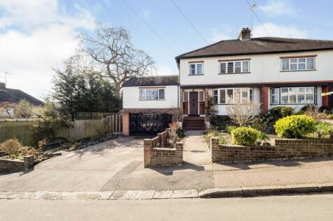 Ormonde Rise, Buckhurst Hill, Essex, ., IG9 property