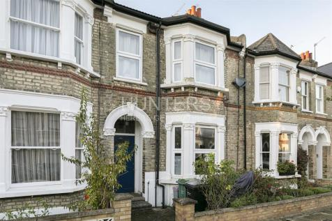 Ulysses Road, London, NW6. 5 bedroom terraced house for sale