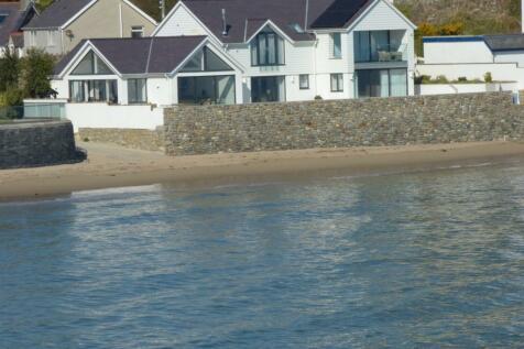 Abersoch, Gwynedd, ., LL53. 5 bedroom detached house for sale