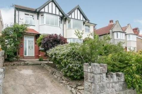 Smith Avenue, Old Colwyn, Colwyn Bay, Conwy, LL29. 4 bedroom semi-detached house