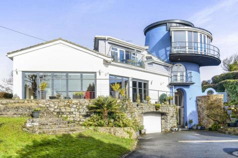 Red Wharf Bay, Anglesey, North Wales, United Kingdom, LL75. 4 bedroom detached house for sale