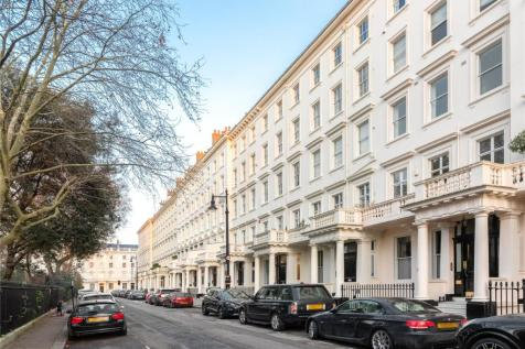 Warwick Square, Pimlico, London, SW1V. 5 bedroom property for sale