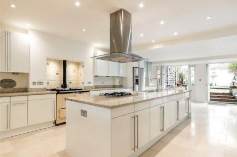 Beaufort Street, London, SW3. 5 bedroom terraced house for sale